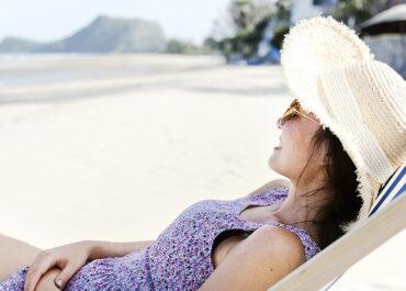 Aproveite o verão sem descuidar da saúde